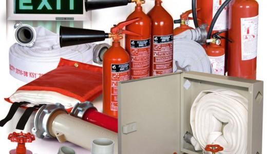 Готовый бизнес по продаже противопожарного оборудования