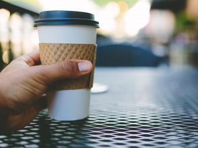Сеть кофеен 3 точки