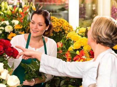 Цветочный павильон в Советском районе (продано)