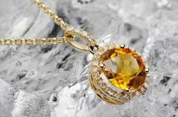 Магазин ювелирных украшений (продано)
