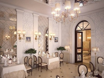 Ресторан в собственности г. Железногорск