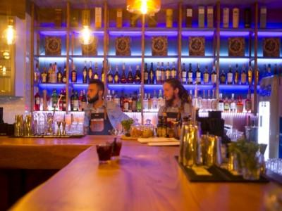 Известный ресторан - бар (продано)