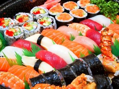 Доставка японской кухни, окупаемость 3 месяца (продано)