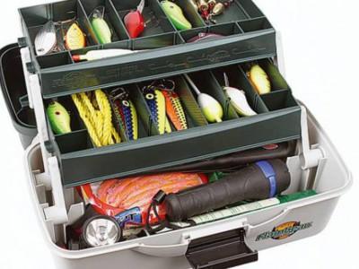 Магазин рыболовных снастей и хозяйственных товаров