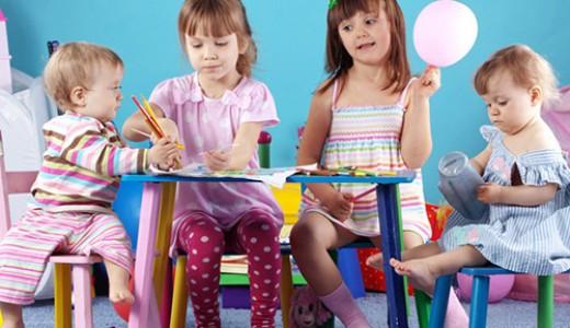 Детский сад в Кировском районе