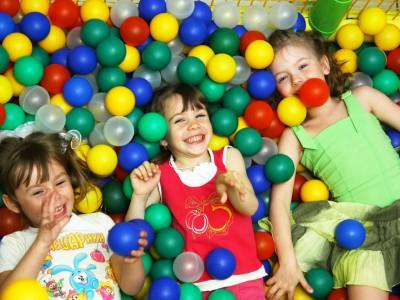 Детский центр развития и развлечений (Продано)