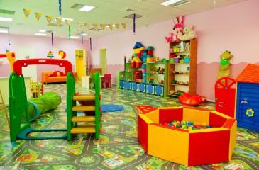 Детский сад с помещением (продано)