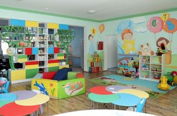 Частный детский сад на Взлетке (продано)