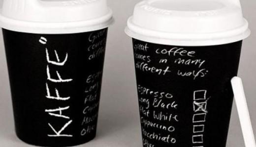 Популярная точка кофе с собой (продано)