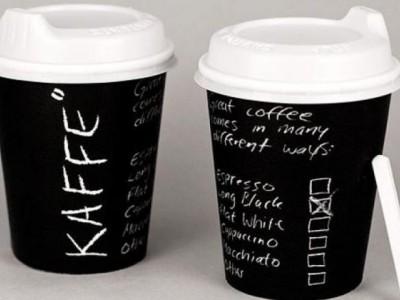Популярная точка кофе с собой