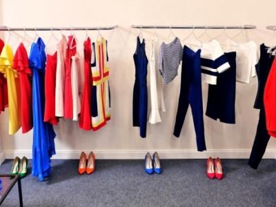 Шоу Рум брендовой женской одежды и обуви