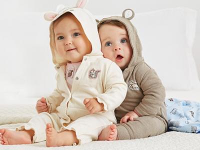 Магазин детской одежды с минимальной конкуренцией (продано)