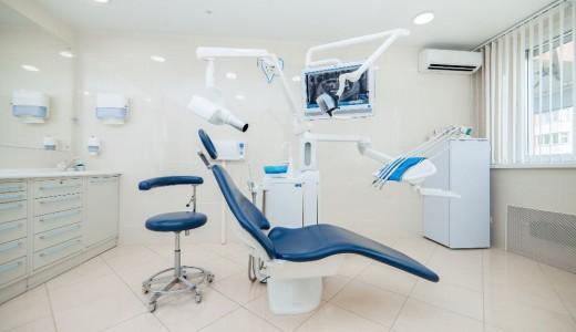 Стоматологический центр с помещением
