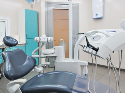 Стоматологический кабинет в центре (продано)