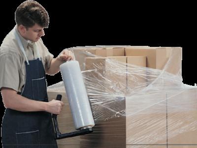 Производство многослойной стрейч-пленки