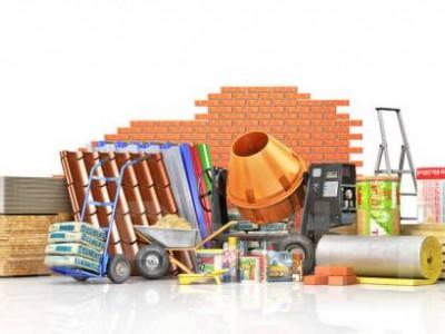 Строительный магазин в собственности