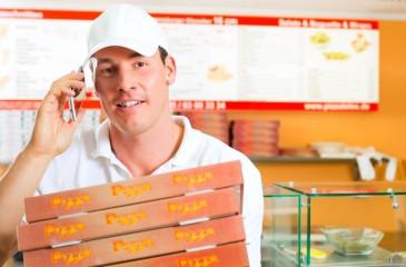 Известная и популярная доставка суши и пиццы (продано)