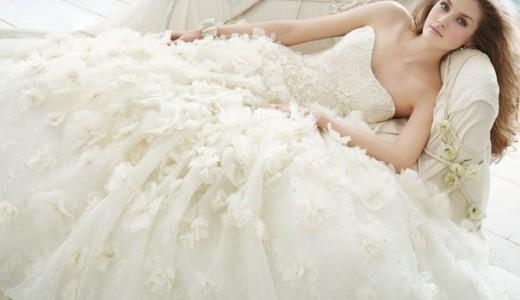 Изысканный свадебный салон, 7 лет работы