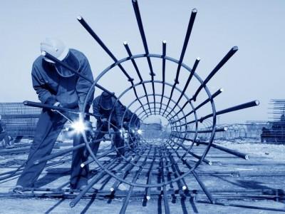 Производство металлоконструкций (Продано)