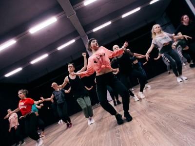 Студия танцев и развития (продано)