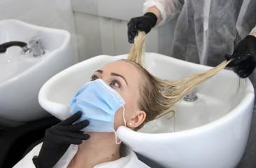 Арендный бизнес (парикмахерская)