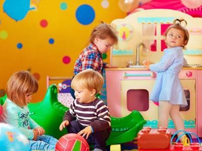 Детский сад с окупаемостью 10 месяцев (продано)