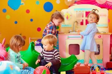 Детский сад с окупаемостью 6 месяцев