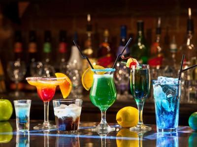 Винно-коктейльный бар в Советском р-не