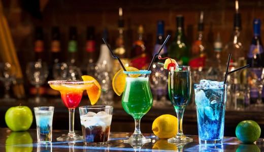 Винно-коктейльный бар в Советском р-не (Продано)