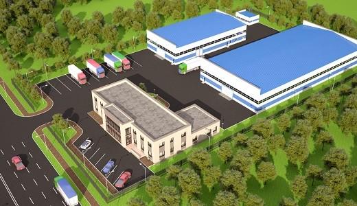 Производственная база в собственности