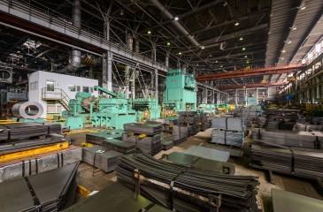 Монтажно-строительный Завод