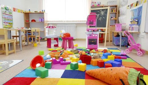 Частный детский сад в Северном