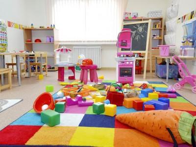 Частный детский сад на Мясокомбинате