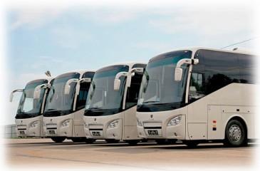 Транспортная компания по перевозки пассажиров