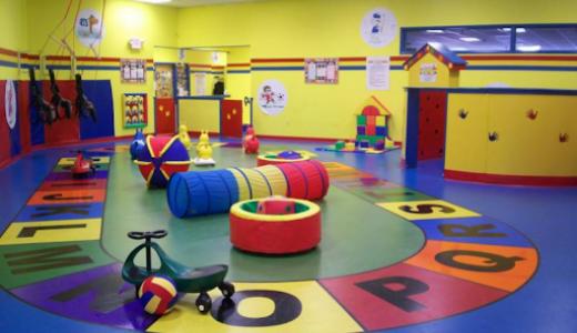 Частный детский сад в Ленинском районе