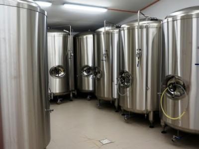 Крафтовая пивоварня в Канске