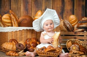 Пекарня в Новоалтайске