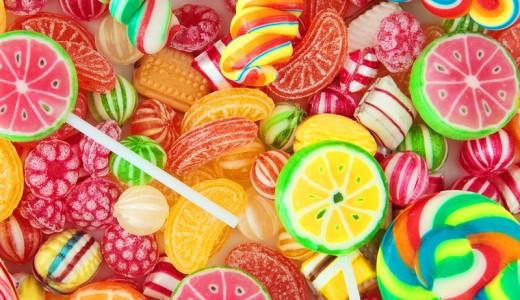 Популярная сеть магазинов сладостей (продано)
