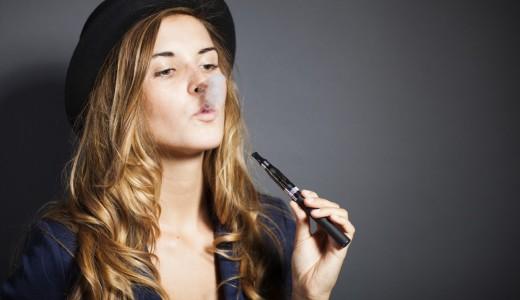 Раскрученный отдел электронных сигарет (продано)