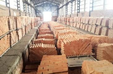 Промышленный кирпичный завод (продано)