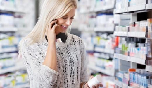 Фармацевтический бизнес (аптеки)