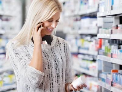 Сеть аптек по цене товарного остатка
