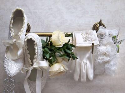 Популярный магазин свадебных аксессуаров