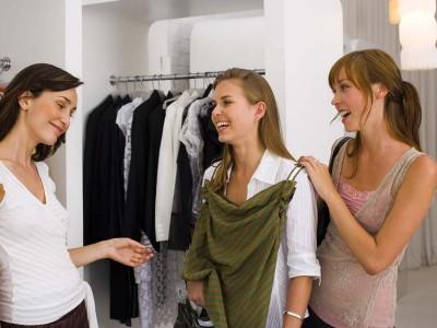 Магазин женской одежды, окупаемостью 4 месяца