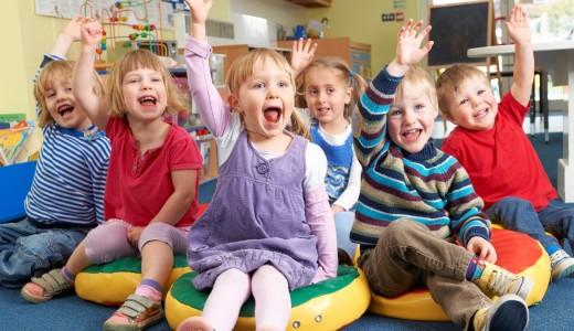 Детский центр в микрорайоне Северный с мини-садом