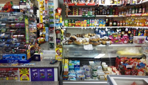 Продуктовый магазин в г.Яровое. Окупаемость 1 год.
