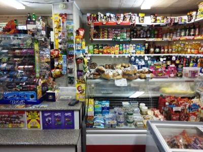 Продуктовый магазин в г.Яровое. Окупаемость 1 год.(продано)