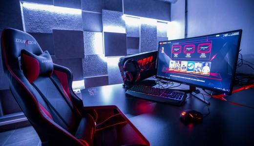 Игровой развлекательный компьютерный клуб