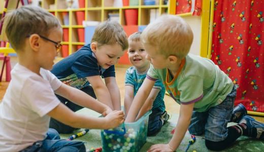 Сеть Детских центров