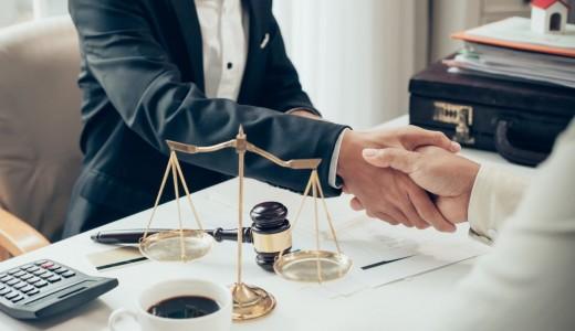 Юридическая компания - банкротство физ.лиц